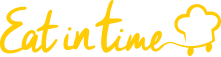 Eatintime Logo Consegna a domicilio, prenota asporto dai tui locali preferiti